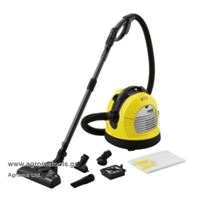 Picture for category Vacuum cleaner (Unpro)