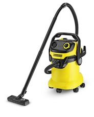 Picture of DRY VACUUM CLEANER KARCHER WD 5