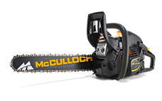 Picture of GAS McCULLOCH CS410/15 ELITE - 40cm