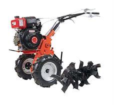Picture of TRACTOR MINOS SIK DIESEL ENGINE MIYAKE 5HP