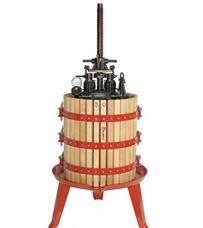 Picture of Wine-HYDRAULIC POLSINELLI TI60