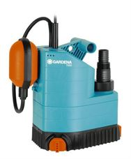 Picture of Submersible pump 7000 lt / h Gardena Classic 7000 (1780)