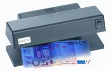 Picture of Ανιχνευτής πλαστών χαρτονομισμάτων Inkiess UV20