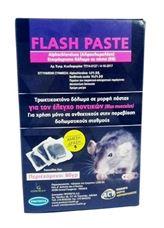 Εικόνα της Τρωκτικοκτόνο Protecta Flash Paste 80gr