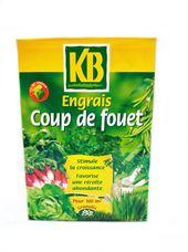Εικόνα της Λίπασμα για φυλλώδη λαχανικά (κοκκώδες) ΚΒ 2kg