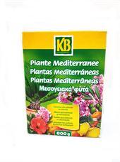 Εικόνα της Λίπασμα για μεσογειακά φυτά KB - 800gr